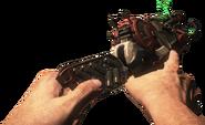 Ray Gun Mark II reloading BOII