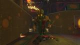 Twardziel (tryb zombie)