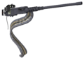 M2 Browning Black Cats model WaW