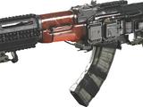 Volk (weapon)