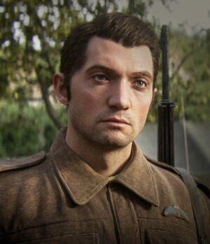 ArthurCrowley FrontLines WWII.jpg