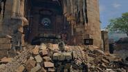 Black Ops 4 Mantis Lock On