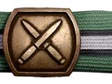 Commando (perk)