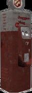 Juggernog Perk Machine COD Mobile Zombies