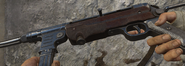 MP-40 Inspect 2 WWII
