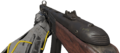 PPSh BO3 in-game view
