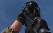 Call of Duty Modern Warfare 2019 Гибридный ИК-прицел 1