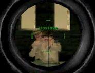 Hostage BODS