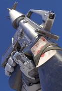 M16 Extended Mag BO3