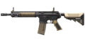 M4A1 menu icon MW