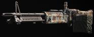M60 Coercion Gunsmith BOCW