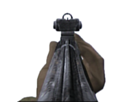 MP44 Iron Sights WaWFF