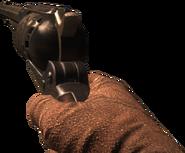 Modèle Remington de l'armée BO2 (1ère personne)