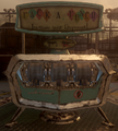Pack-a-Punch Machine Moon BO3