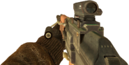 RPK Reflex Sight BO