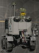 Recon Rover Model Intel BOCW