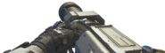 Ripped Rocket Turret AW