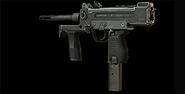 Weapon mini uzi