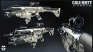 ARX 160 Render CoDG
