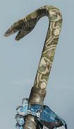 Iron Jim First Person Jungle Tech Camouflage BO3