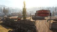 Lumberyard Verdansk Warzone MW