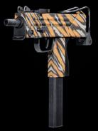 MAC-10 Bengal Gunsmith BOCW