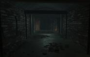 Mob of the Dead tunele cytadeli 8