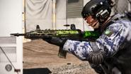 Remington R5 Blunt Force Third Person CoDG