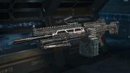 48 Dredge Gunsmith Model Black Ops III Camouflage BO3