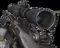 Barrett .50cal MW2