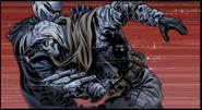 CODM Templar Bossfight ending