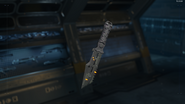 Combat Knife Gunsmith Model Black Ops III Camouflage BO3