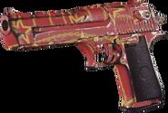 Desert Eagle Reds MWR