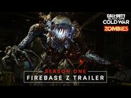 Firebase Z Trailer - Season One - Call of Duty®- Black Ops Cold War