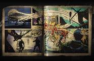 Kino Der Toten Loading Screen Zombies Comic