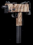 MAC-10 Gravel Gunsmith BOCW