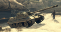 T-62 Old Wounds BOII
