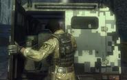 ISI Soldier GAZ-2975 BOII