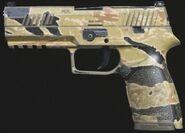 M19 Тигровые полосы