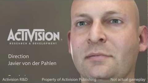 Darkeffect777/Activision представила движок нового поколения