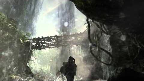 Mr.Foi/Новый трейлер Call of Duty: Ghosts