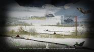 Patriot-XM11 HUD idle Severed Ties CoDG