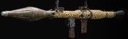 RPG-7 Scavenger Gunsmith BOCW