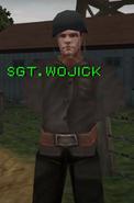 SGT. WOJICK