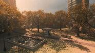 Tavorsk Park Verdansk84 WZ