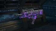 Vesper Gunsmith Model Dark Matter Camouflage BO3