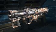 XM-53 Gunsmith Model 6 Speed Camouflage BO3