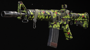 XM4 Integer Gunsmith BOCW