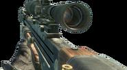 Black Ops WA2000 VZ