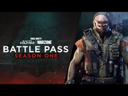 Call of Duty®- Black Ops Cold War and Warzone™ - Season One Battle Pass Trailer